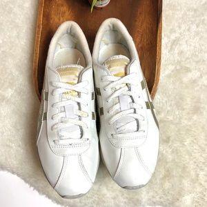 ⚡ASICS   Onitsuka Tiger White leather